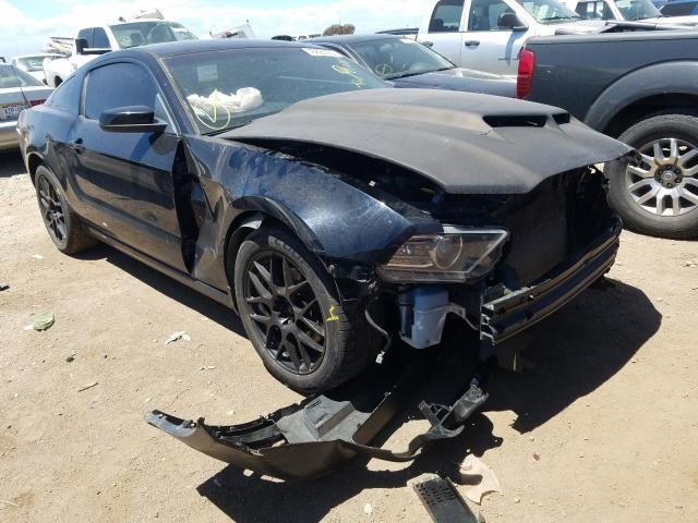 Ford Mustang salvage cars for sale: 2013 Ford Mustang