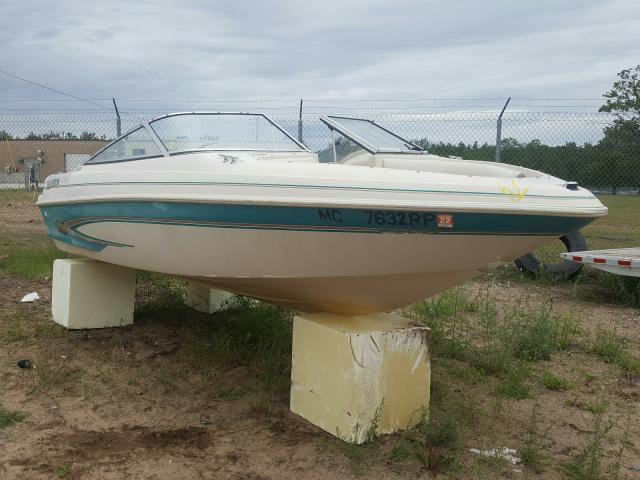1998 Glastron Boat for sale in Kincheloe, MI