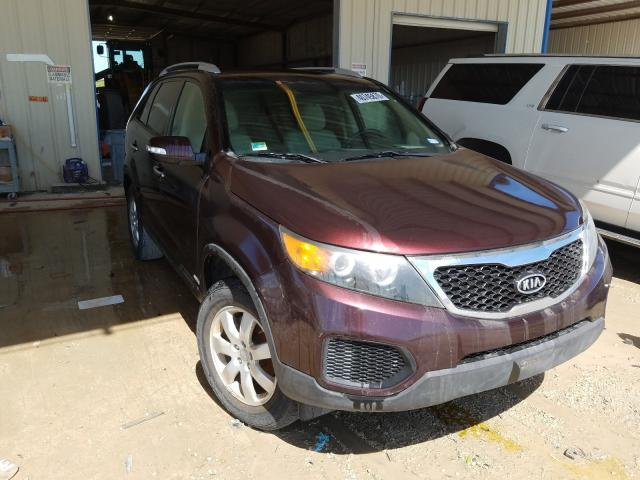 2013 KIA Sorento LX for sale in San Antonio, TX