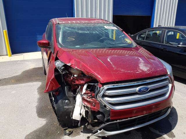 2017 Ford Escape SE for sale in Glassboro, NJ
