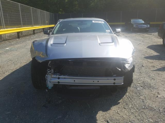 1FA6P8TD8L5129720 2020 ford mustang