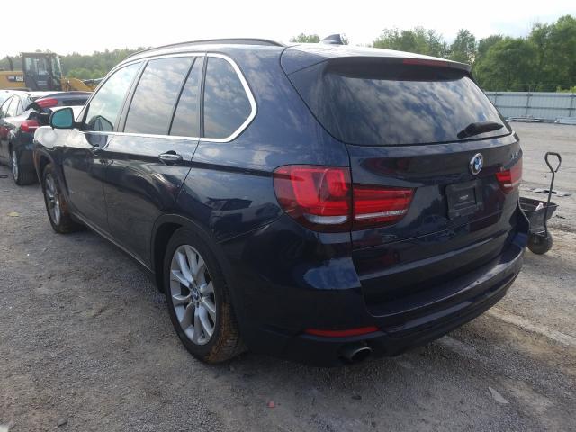 купить 2016 BMW X5 XDRIVE35I 5UXKR0C56G0S93658