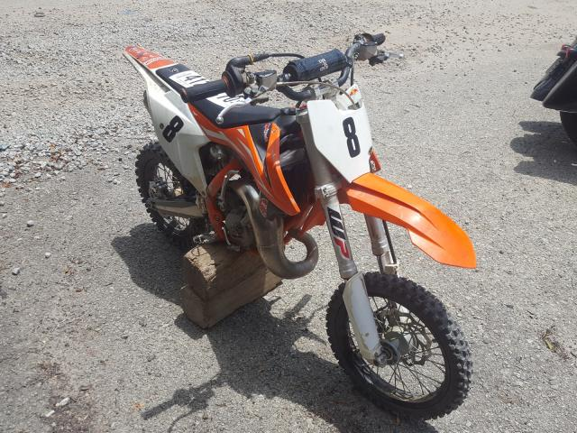 2018 KTM 50 / 65 for sale in West Mifflin, PA