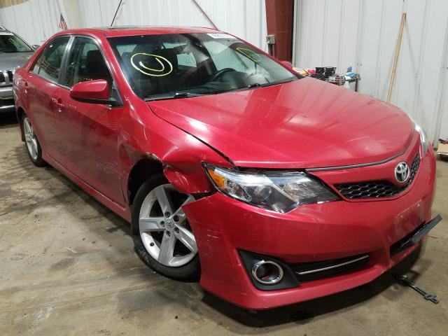 2014 Toyota Camry L for sale in Anchorage, AK