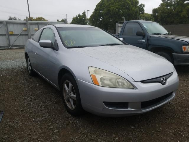 Honda Accord SE salvage cars for sale: 2005 Honda Accord SE