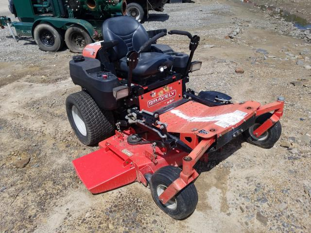 2004 Gravely 252 Z for sale in Conway, AR