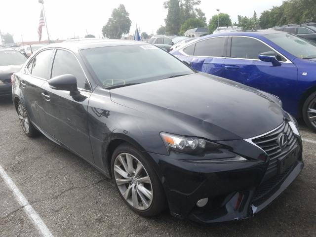2014 Lexus IS 250 for sale in Van Nuys, CA