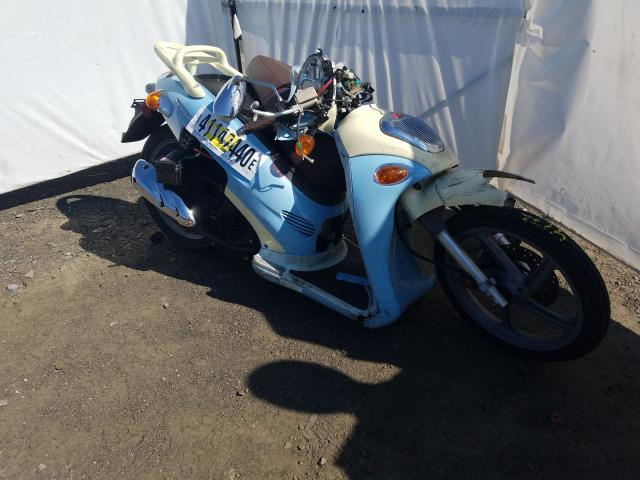 Kymco Usa Inc salvage cars for sale: 2009 Kymco Usa Inc People 150