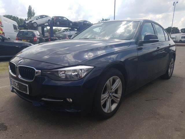 BMW 320D SPORT - 2012 rok