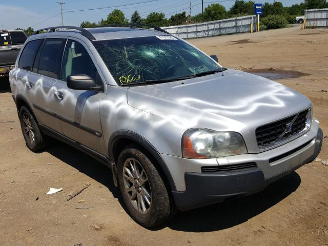 Salvage cars for sale from Copart Columbia Station, OH: 2005 Volvo XC90