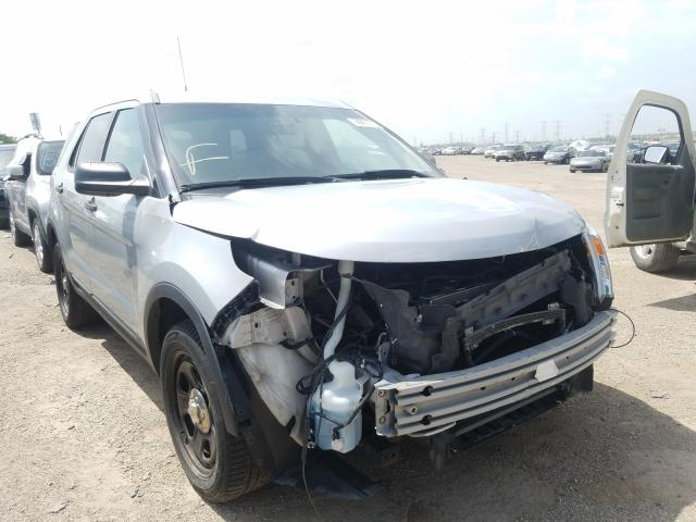 Ford Explorer P salvage cars for sale: 2013 Ford Explorer P