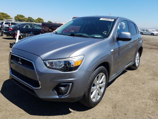 2013 Mitsubishi Outlander for sale in San Diego, CA