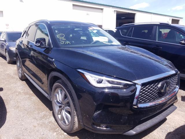 2019 Infiniti QX50 Essen for sale in Rocky View County, AB