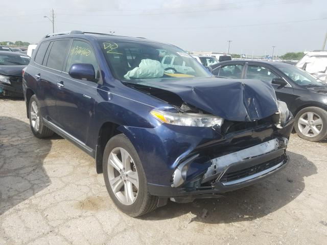 2013 Toyota Highlander for sale in Indianapolis, IN