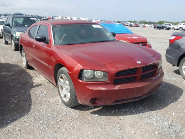 Dodge Charger salvage cars for sale: 2006 Dodge Charger