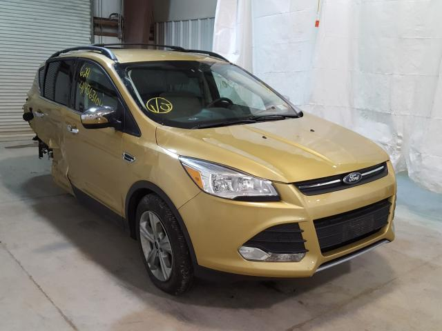 2014 Ford Escape SE for sale in Leroy, NY