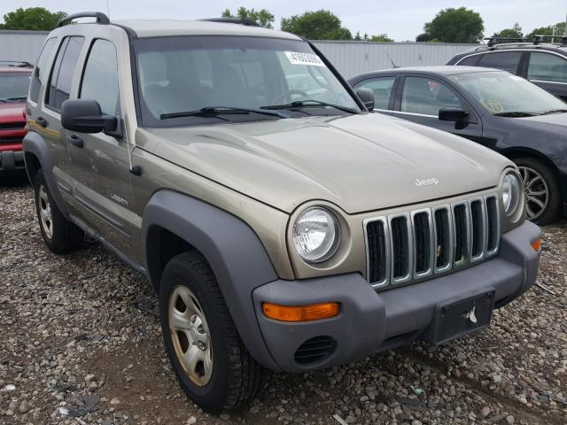 2004 Jeep Liberty SP for sale in Cudahy, WI