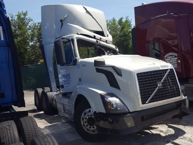 2015 Volvo VN VNL for sale in West Palm Beach, FL