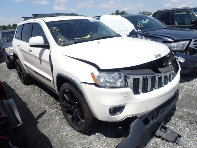 2011 Jeep Grand Cherokee en venta en Spartanburg, SC