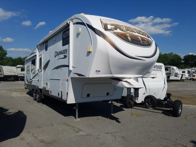 2011 Wildwood Crusader for sale in Sikeston, MO