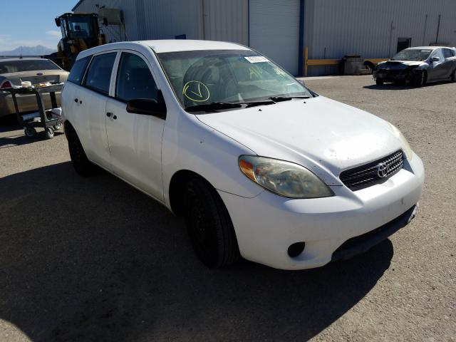 Toyota salvage cars for sale: 2007 Toyota Corolla MA