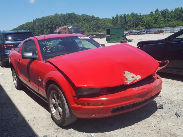 2007 Ford Mustang for sale in Hampton, VA