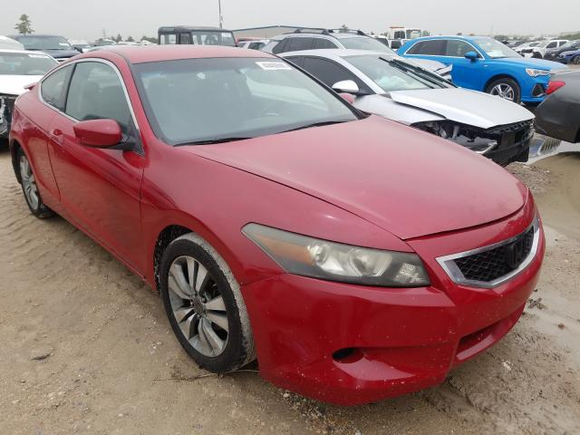 2008 Honda Accord LX for sale in Houston, TX