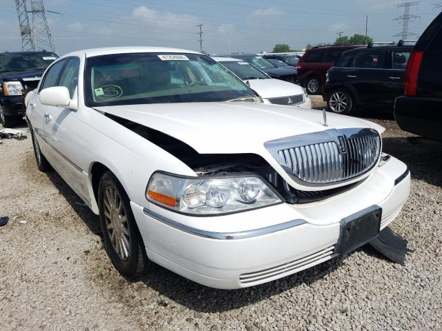 Lincoln Vehiculos salvage en venta: 2004 Lincoln Town Car E