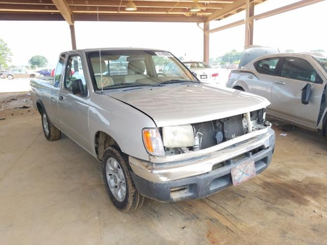 1998 Nissan Frontier K for sale in Tanner, AL