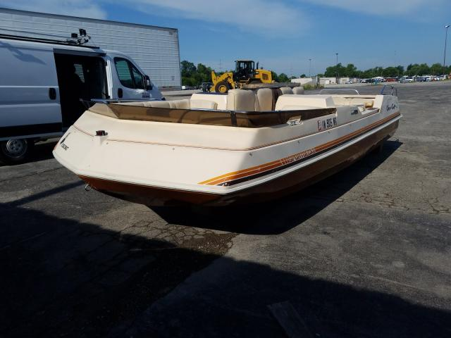 Chris Craft salvage cars for sale: 1985 Chris Craft Marine Lot