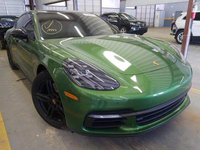 2018 Porsche Panamera 4 for sale in Mocksville, NC