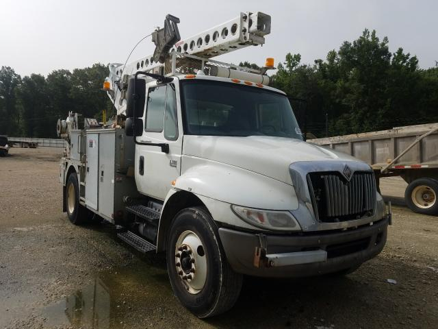 2007 International 4000 4300 for sale in Greenwell Springs, LA