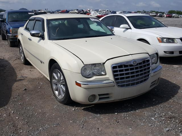 Chrysler 300 salvage cars for sale: 2008 Chrysler 300