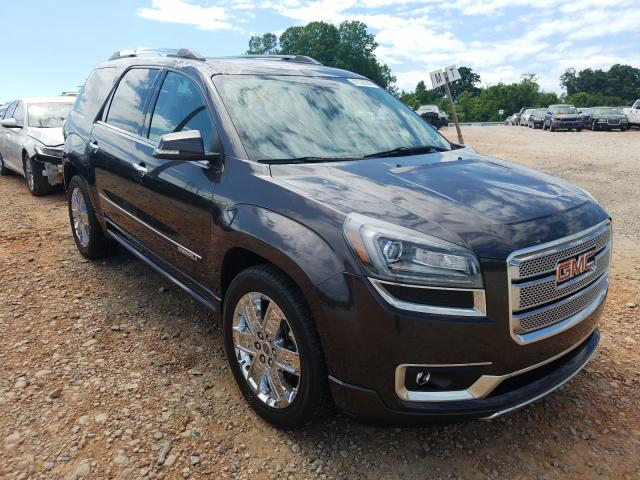 GMC salvage cars for sale: 2015 GMC Acadia DEN