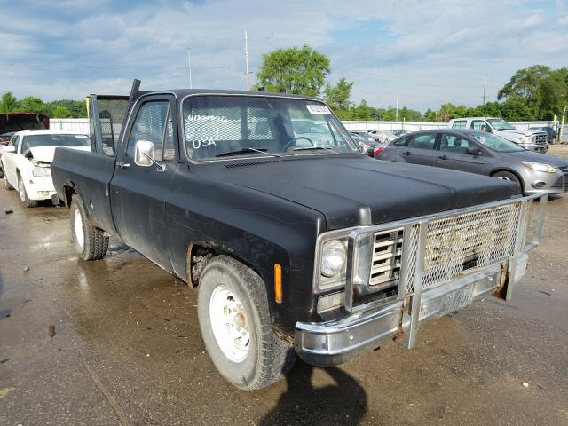 1975 Chevrolet 1/2 TON for sale in Des Moines, IA