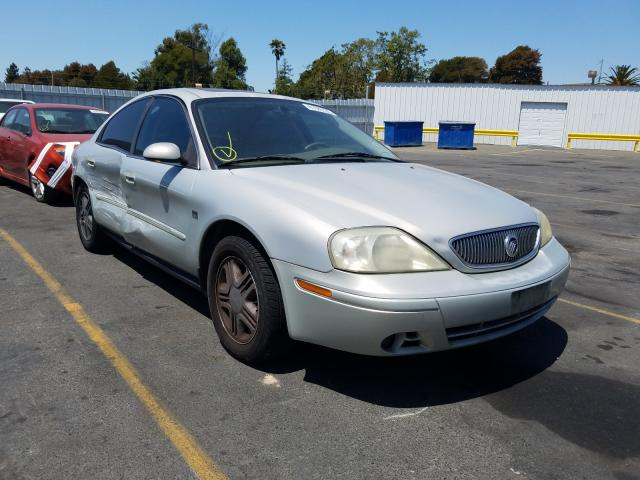 Mercury salvage cars for sale: 2004 Mercury Sable LS P