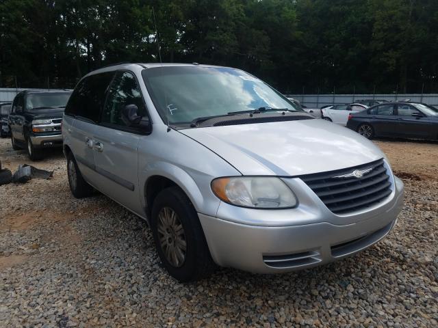 1A4GJ45R07B186223-2007-chrysler-minivan