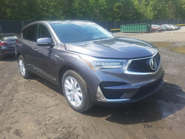2019 Acura RDX for sale in Waldorf, MD