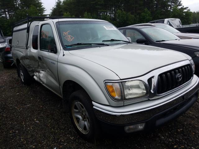 2004 Toyota Tacoma XTR for sale in Lyman, ME