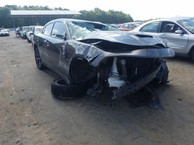 2019 Dodge Charger R en venta en Austell, GA