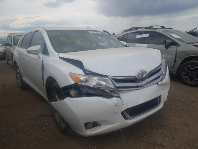 Toyota Venza LE salvage cars for sale: 2014 Toyota Venza LE