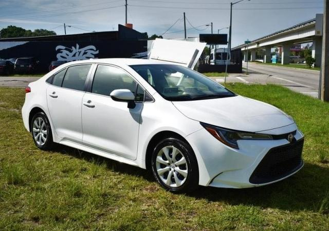 2020 Toyota Corolla LE for sale in Homestead, FL
