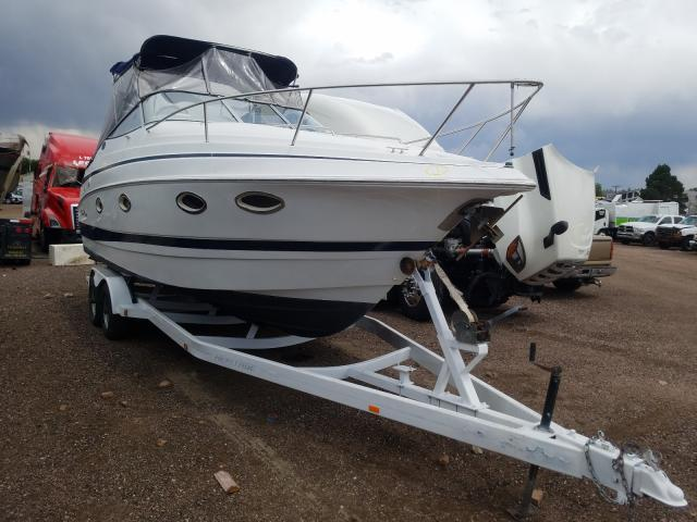 Chris Craft salvage cars for sale: 1997 Chris Craft Boat