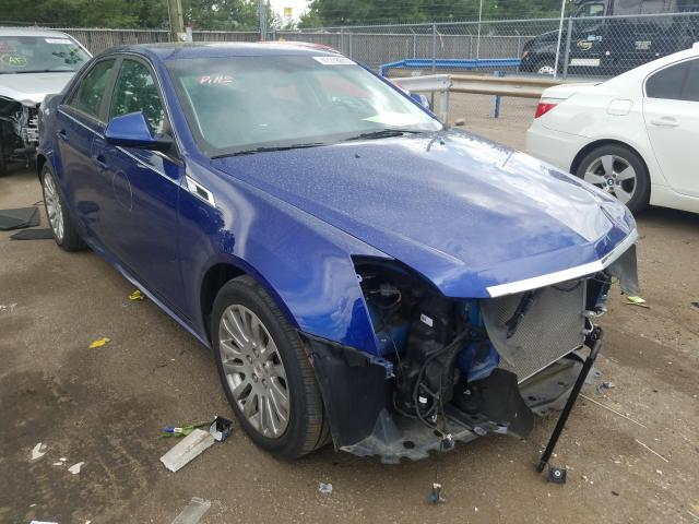 Cadillac salvage cars for sale: 2012 Cadillac CTS Perfor