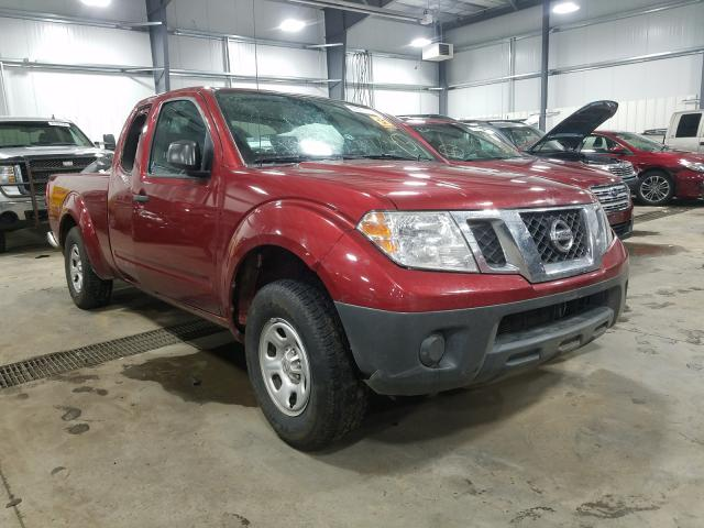 2016 Nissan Frontier S for sale in Ham Lake, MN