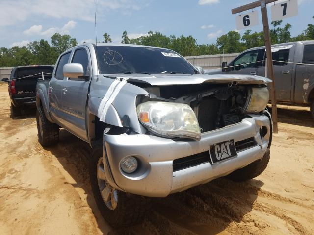 2007 Toyota Tacoma DOU for sale in Gaston, SC