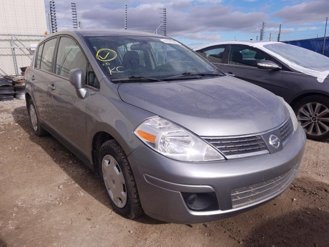 2009 Nissan Versa S for sale in Rocky View County, AB