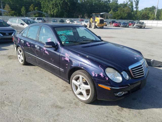2008 Mercedes-Benz E 350 for sale in Savannah, GA