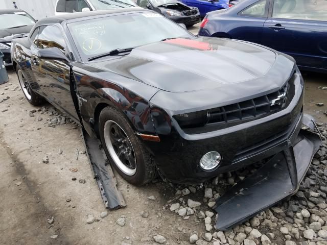 2012 Chevrolet Camaro LS en venta en York Haven, PA