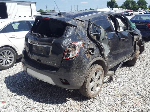 цена в сша 2015 BUICK ENCORE CONVENIENCE KL4CJFSB7FB143773